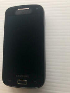 Samsung SGH-T699 Galaxy S Black Slider..  - Vintage Collector's - Fast Shipping!