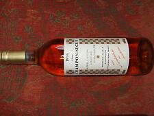 1 bouteille château Clos Champon Ségur 1976  (Loupiac)..40 ans superbe