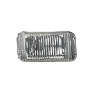 1990-1996 Nissan 300ZX Right Passenger Fog Light Lamp Lens OEM NEW 26151-30P00