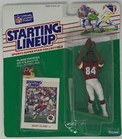 Starting Lineup Gary Clark 1988 action figure