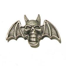 Bat Skull Rivet