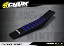 YAMAHA Seat cover YZ 250F '01-'02 YZ 400F '98-'99 YZ 426F '00-'02 SCRUB YZF