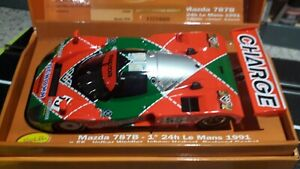 SLOT IT  MAZDA 787B LM 1991