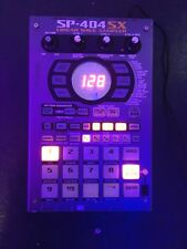 ROLAND SP-404SX  w/ Power Supply