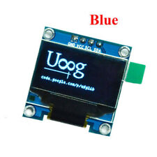 "3x0.96"" 128X64 OLED I2C IIC Serial LCD SSD For Arduino Display Module SSD1306"