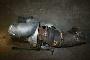 04 - 07 Dodge Ram 3500 (5.9L) Turbo
