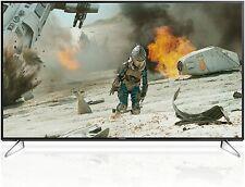 "Panasonic TX-43EXW604 4K Ultra HD LCD Fernseher 43"" (108cm) Quattro Tuner EEK:B"