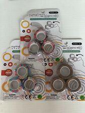 Finger Magnetic Ring Toy Fidget Spinner Activity Stress Relief Craze