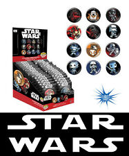 Funko Star Wars Ep7 buttons blind bags 3 for $5.00 *In Stock Now*