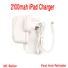 2 Amp CE Mains Charger Adapter Fits iPhone 6 6 Plus iPhone 5S 5C 5 iPad Mini Air