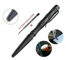 Tactical Pen Self Defense Supplies Tungsten Steel Security Protection Tools
