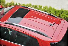 Side Bars Rails Roof Rack For Chevrolet TRAX / TRACKER 2013 2014 2015 2016