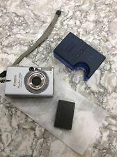 Canon PowerShot Digital ELPH S500 / Digital IXUS 500 5.0MP Digital Camera -...