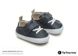 NEW Tip Toey Joey TINY Baby Shoes - NB LIGHT *LAST PAIR