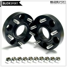 2pcs 35mm Nissan 350z 370z hubcentric wheel spacers 5x114.3 for S14 240sx 300z
