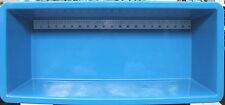 GFK Koi Messwanne 100 cm GFK Wanne Inspektionswanne Koiwanne Behandlungsbecken