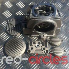 YX140 PIT BIKE 2 VALVE CYLINDER HEAD, COVERS & GASKETS 2v YX 140 140cc PITBIKE