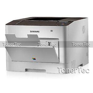 Samsung CLP-680ND colour laser Network printer+Duplexer+Direct USB /506 Toner