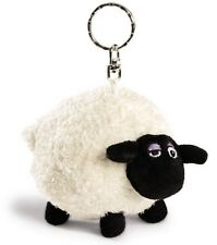 Nici Shaun das Schaf Schlüsselanhänger Shirley Plüsch Geschenk Lamm Neu 33099