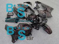 Black Glossy Fairing Kit Fit HONDA CBR900RR CBR893RR 1993 1994 1992-1994 02 D6