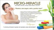Micro-Miracle Antibacterial Face & Body Beauty Cloth - Perfect Cleanser
