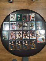 Pavel Bure (23 Card Lot) NM-MT Vancouver Canucks