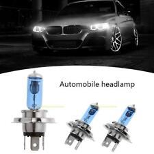 1pc H4 12V 60/50W Car Super White Headlight Halogen Xenon Globes Light Lamp Bulb