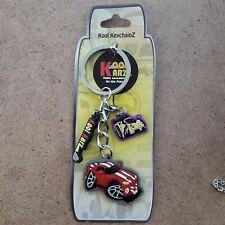 KOOL KARZ Keyring. Car. Toy. Christmas Stocking Filler.