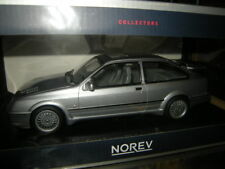 1:18 norev Ford Sierra RS Cosworth 1986 Grey/gris nº 182770 en OVP