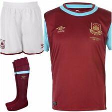 Umbro West Ham United Memorabilia Football Shirts (English Clubs)