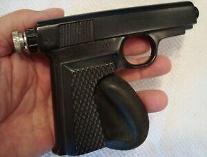VINTAGE PNEUMA-TIR 500 AIR GUN - UNCOMMON FRENCH MADE PNEUMATIC BB GUN