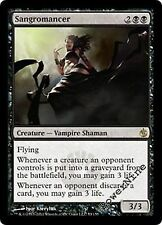 Phyrexian Rager FOIL Mirrodin Besieged PLD-SP Black Common MAGIC CARD ABUGames
