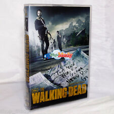 The Walking Dead Temporada 5 DVD ESPAÑOL LATINO Región 1 y 4