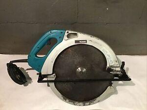 "Makita 5402NA 5402 NA 16-5/16"" Circular Saw Beam & Blade. Tested Works Great"