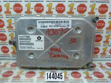 2014 14 DODGE CARAVAN AVENGER ENGINE COMPUTER MODULE ECU ECM 05150778AB OEM