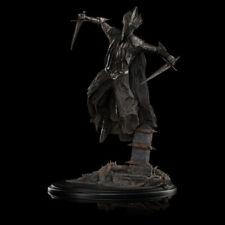 THE HOBBIT - The Witch King at Dol Guldur 1/6 Statue Weta