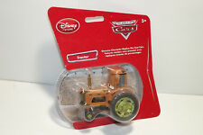 DISNEY PIXAR CARS TRACTOR DISNEY STORE SCALE 1:43 NEW