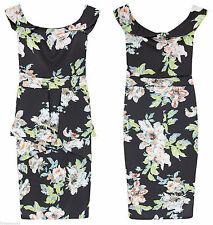 Calf Length Stretch, Bodycon Petite Size Dresses for Women