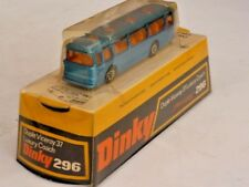 DINKY - 296 - DUPLE VICEROY 37 LUXURY COACH - MINT & BOXED - 1972 - 1975 VINTAGE
