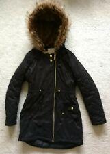 Marks & Spencer Girls Coat, Age 9-10 yrs