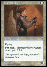 MTG WARRIOR ANGEL - ANGELO GUERRIERO - STR - MAGIC