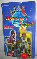 #6111 NRFC Vintage Galoob Defenders of the Earth Lothar Action Figure