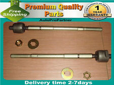 2 INNER TIE ROD END SET FOR TOYOTA T100 2WD 93-97 KIJANG  KF40 KF50 91-06