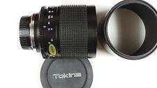 Tokina 500mm 8.0 für Minolta M/XG