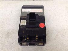 Square D LAF2640036MV 400 Amp 2 Pole Circuit Breaker 600 VAC LA11021 LAL (TSC)