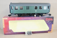 More details for piko 37602 g gauge db 6 wheel local bd3yg 2nd class baggage coach kit 99277 nz