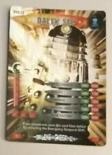 Doctor Who Battles In Time Card - Daleks vs Cybermen - DVC17
