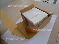 Print Paper for CONTEC Fetal Dopper CMS800G/800F,112mm*100mm 5 Pcs One Box