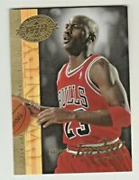 2008 Upper Deck 20th ANNIVERSARY UD-1 MICHAEL JORDAN Chicago Bulls QTY AVAILABLE