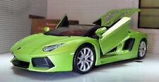 Voitures miniatures noirs pour Lamborghini